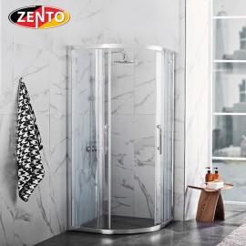 Buồng tắm đứng vách kính Zento C6027-100